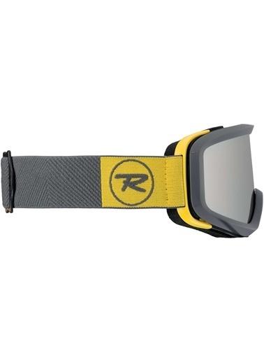 Rossignol Rossıgnol Ace Hp Mırror Erkek Goggle Sarı